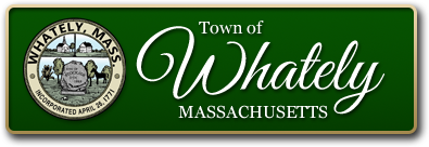 Town of Whately MA