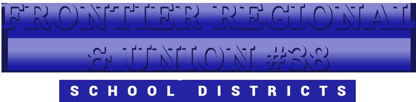 Frontier Regional Union #38 School District