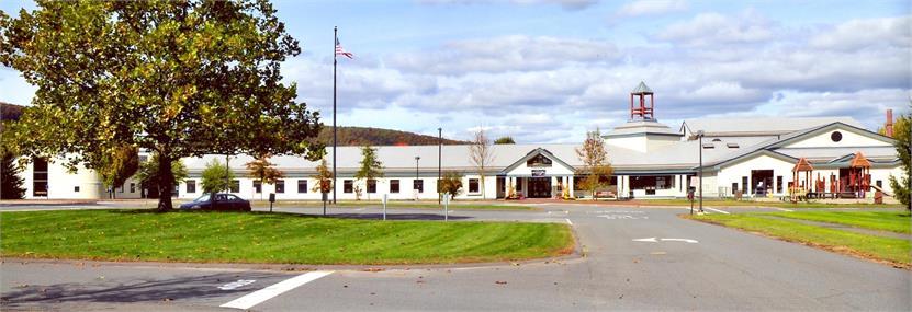 Sunderland Elementary School