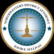 Northwestern District Attorney