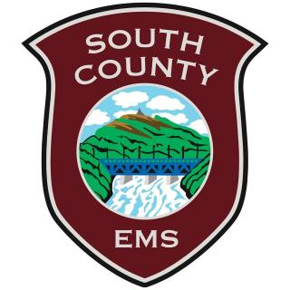 South County EMS Patch
