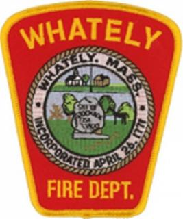 Whately Fire Department
