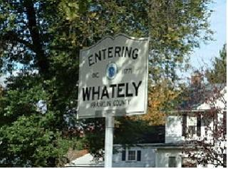 Welcome to Whately