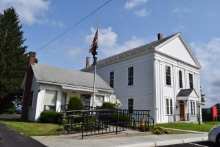 Town of Whately Facebook page
