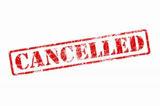 Bulky waste Day CANCELLED