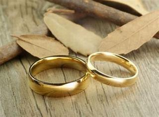 Wedding Rings - Marriage Intentions Information