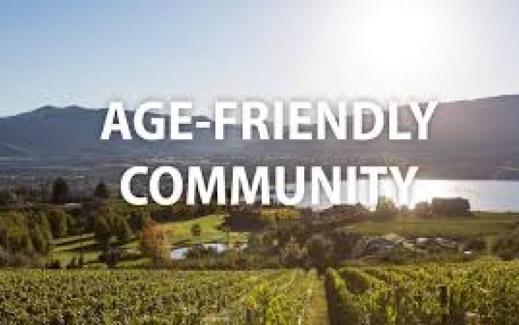 """Congratulations Whately on becoming an """"AARP Age Friendly Community"""""""