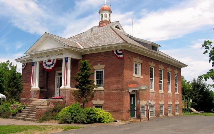 Whately Center School Public Opinion Survey Findings