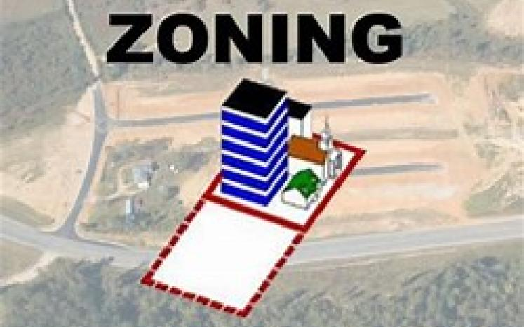 Zoning picture